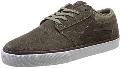 Camby Mid Oasis, Chaussures de skateboard homme - Gris (Stonewash Chambray), 40 EU (7 US)Lakai