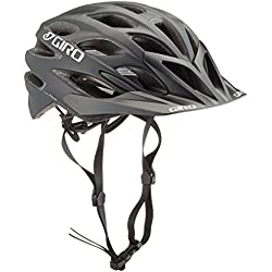 Giro Phase - Casco de Ciclismo, Color Negro (55-59 cm)