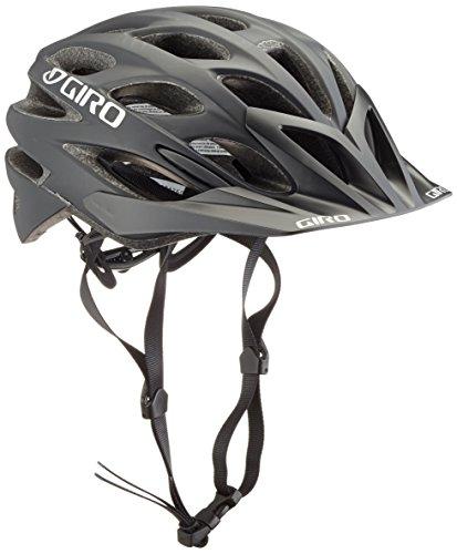 Giro Phase - Casco de ciclismo, color negro (55-59 cm)