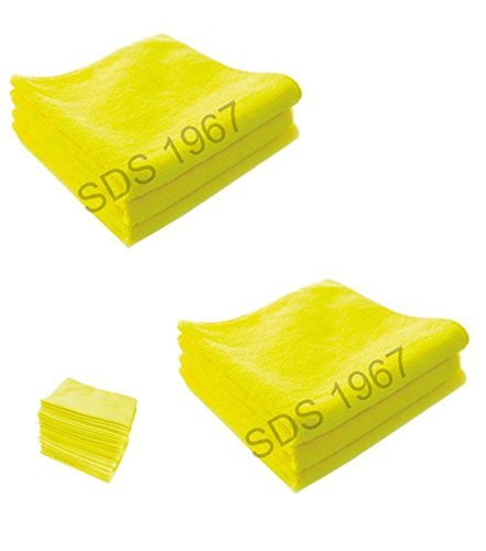 large-microfibre-cloth-for-home-car-cleaning-dusters-polishing-washing-dusting-cloths-yellow