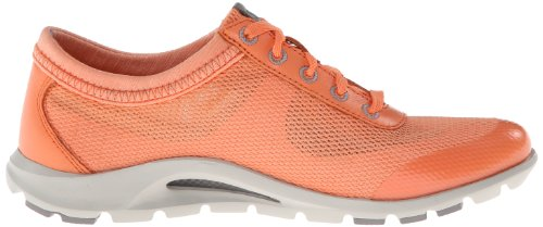 Rockport TWZ II Wtip Mesh Femmes Synthétique Baskets Melon