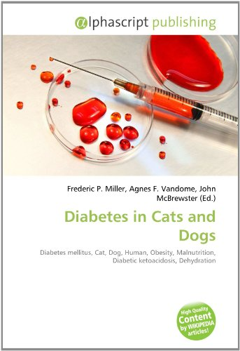 Diabetes in Cats and Dogs