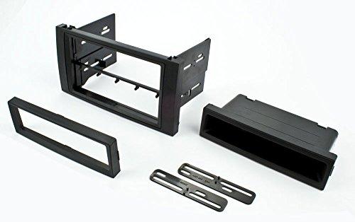 Ford Pocket Kit (Best Kit bkfmk559Ford Transit Connect 2010DB DIN Pocket)