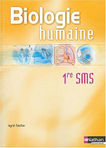 Biologie, 1ère SMS
