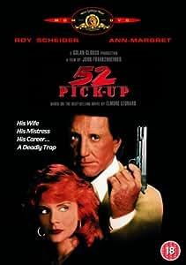 52 Pick Up [DVD]