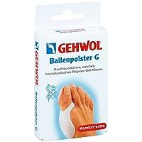 Gehwol Polymer Gel Ballenschale G 1 stk preisvergleich bei billige-tabletten.eu