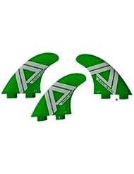 Arcade HL1M Thruster Palmes–hexcore Vert