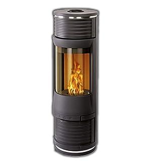 Leda dauerbrandofen unica 5 kW kohleofen cheminée en bois