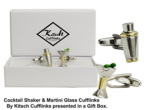 cocktail-cufflinks-barman-cufflinks-featuring-a-martini-glass-and-cocktail-shaker