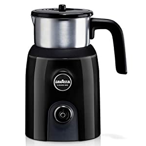 Lavazza Milk Up Frother Black