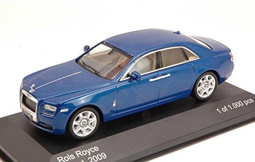 rolls-royce-ghost-2009-blue-143-whitebox-auto-stradali-modellino-collection-die-cast