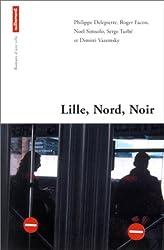 Lille, Nord, Noir