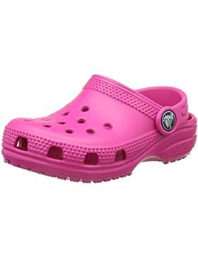 Crocs Classic Clog Kids, Zuecos Unisex Niños