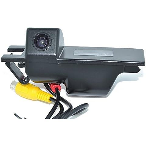 Auto Wayfeng® cámara de visión trasera cámara reversa estacionamiento de reserva para Opel Vectra Astra Zafira Insignia Haydo M1 MPE Lovns Coupe
