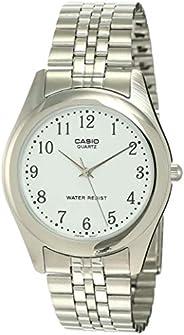 Casio Analog White Unisex Watch4971850442394