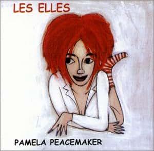 Pamela Peacemaker [Import anglais]