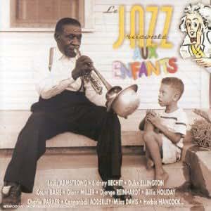 Le Jazz raconté aux enfants