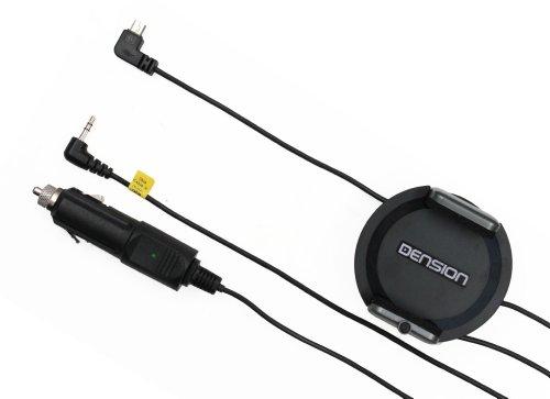 Dension-Car-Dock-for-Smartphones