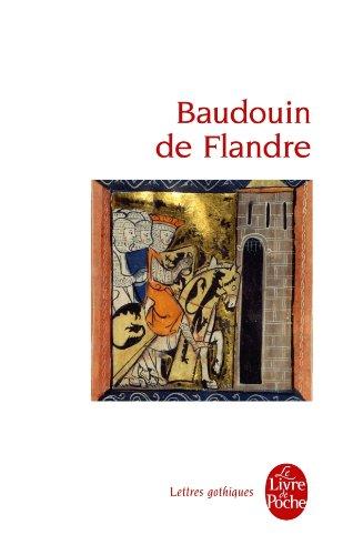 Baudouin de Flandres
