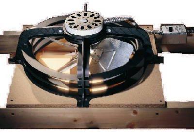 Air Vent Inc. Gable Attic Ventilator 53320 Attic & Whole House Fans by Air Vent (Attic Gable-fan)