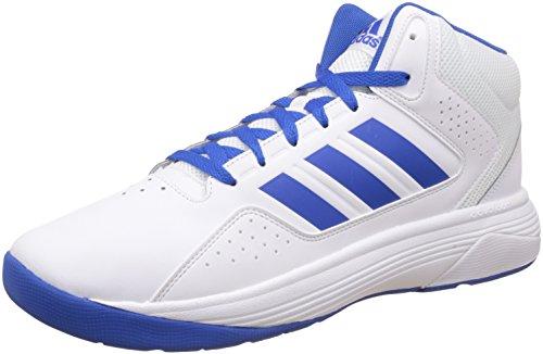 adidas neo men's cloudfoam basketball