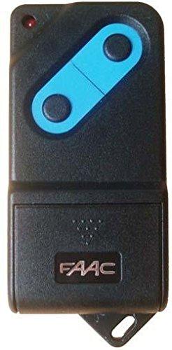 FAAC - Telecommande TM 433-2