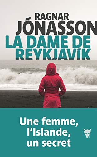 La dame de Reykjavik (Fiction) par  La Martinière