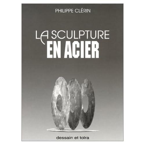 La sculpture en acier