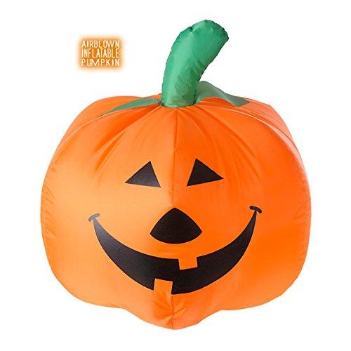 6 cm Halloween Dekorationen Deko internen Gebrauch ()