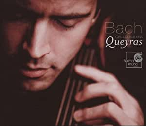 Bach: Cello Suites (Coffret 2 CD + 1 DVD)