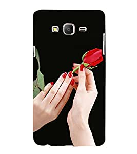 printtech Back Case Cover for Samsung Galaxy A7 (2015 EDITION ) / Samsung Galaxy A7 A700F (2015 EDITION )