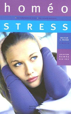 Homéo Stress