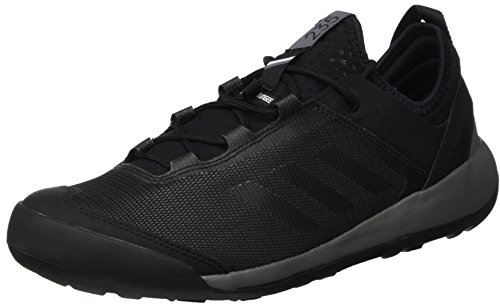 best cheap 423e3 68513 adidas Men s Terrex Swift Solo Nordic Multisport Outdoor Shoes, Black  (Utility Black F16