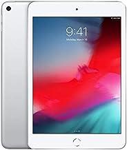 "Apple iPad Mini 7.9"" (2019 - 5th Gen), Wi-Fi, 256GB, Silver [Without Face"