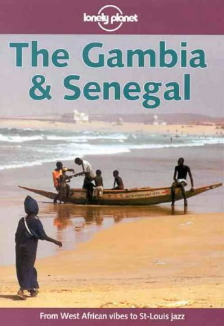 THE GAMBIA ET SENEGAL 1ED (Travel guide)