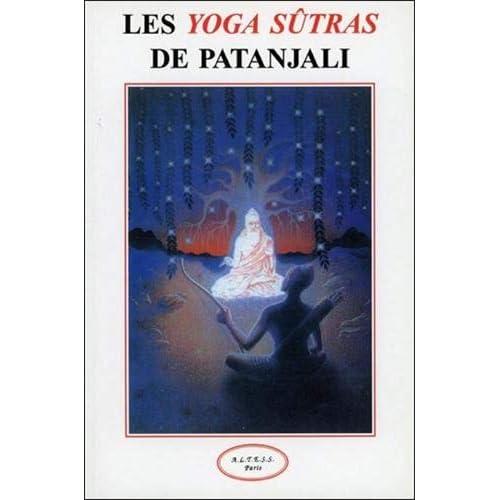 Les yoga sûtras de Patanjali