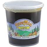 Jura Miel - Miel de Sapin de Franche-Comté - Pot plastique 1kg - Liquide