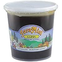 Miel de Sapin de Franche-Comté - 1kg