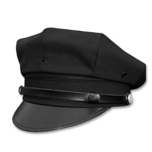 classic-us-polizia-8-punto-con-visiera-visiera-con-spilla-in-metallo-in-nero-blu-scuro-black-m-58-cm