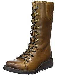 0afb77c6e6e Amazon.es  35 - Botas   Zapatos para mujer  Zapatos y complementos