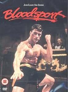 Bloodsport [DVD]
