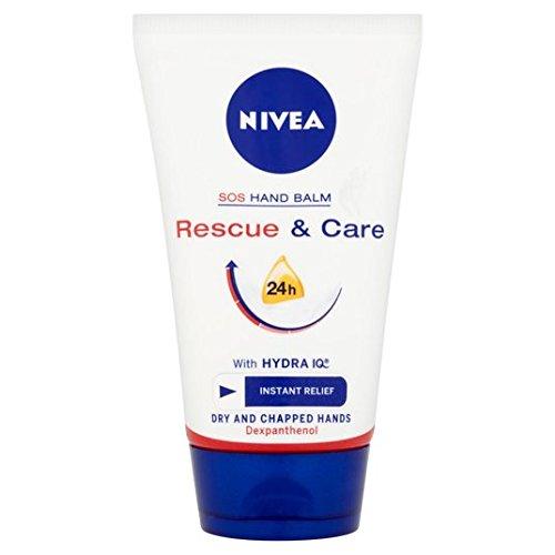 Nivea Rettung & Care Handbalsam 50ml