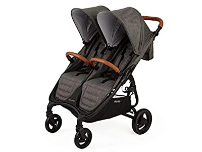 higiénica Baby Snap Duo Trend Double stroller