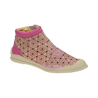 Eject Damenschuhe - Stiefeletten CIBER 17650.004 Pink, EU 40