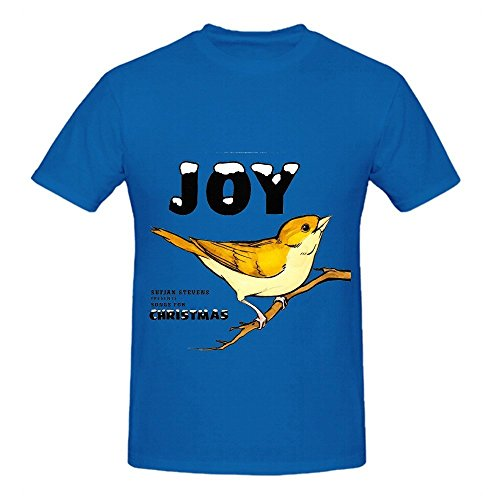 sufjan-stevens-joy-songs-for-christmas-volume-iv-greatest-hits-herrens-diy-shirts-xxxx-l-blu-xxl