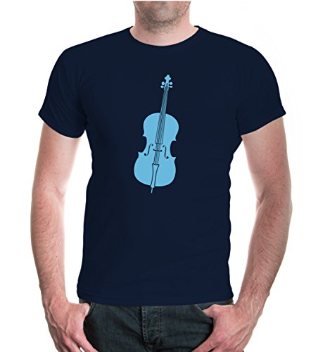 Instrument-Silhouette-L-Navy-Skyblue ()