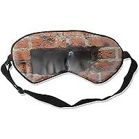 Schlafmaske mit Tiertauben-Motiv, bequeme Schlafmaske, Augenabdeckung, für Reisen, Nacht, Mittagsschlaf und Mediation... preisvergleich bei billige-tabletten.eu