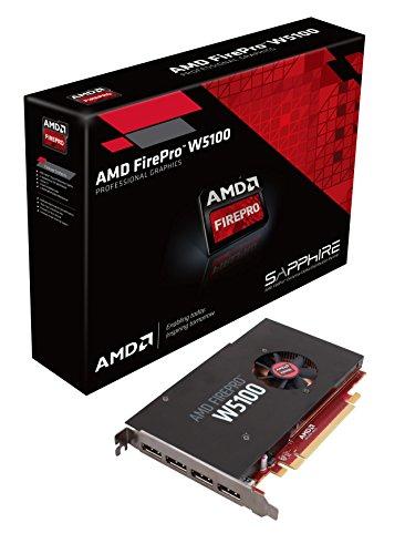 AMD FirePro - Scheda grafica da 4 Gb, per esercizi commerciali