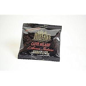 Caffè Milano Cialde Black - 650 g