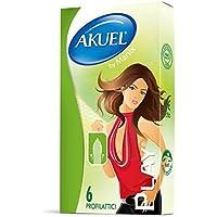 AKUEL play b x 6 Kondome Packung zu 3] preisvergleich bei billige-tabletten.eu